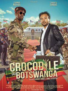 Crocodile botswanga 2014