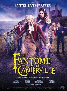 Fantome de Canterville