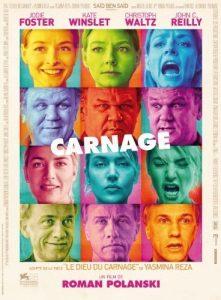 Carnage 2011