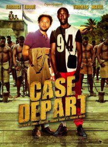 Case Départ 2011