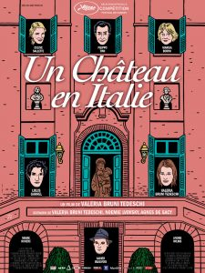 Chateau en italie 2013
