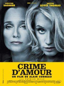 Crime d'amour 2010