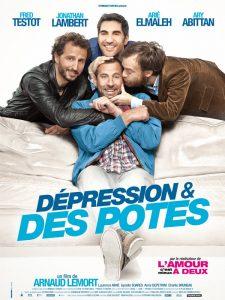 Depression et des potes 2012