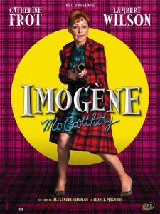 Imogene 2010