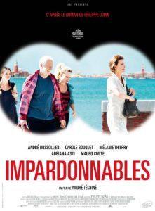 Impardonnables 2011