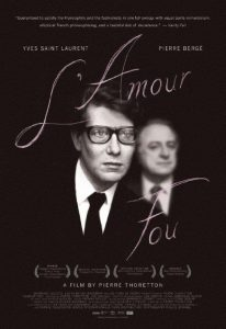 L'amour fou 2010