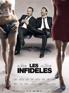 Les infidèles 2 2012