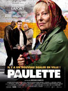 Paulette 2013