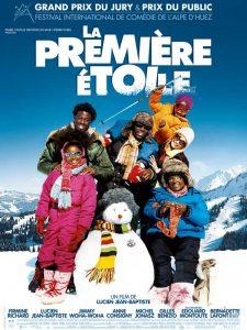Premiere etoile 2009