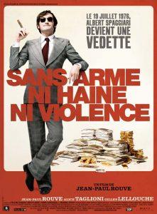 Sans armes ni haine ni violence 2008