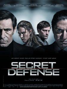 Secret Defense 2008