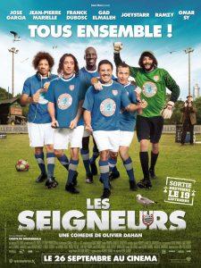 Seigneurs 2012