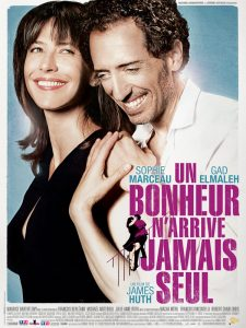 Un bonheur 2012