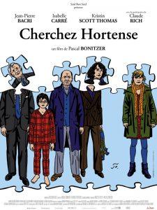 cherchez hortense 2012